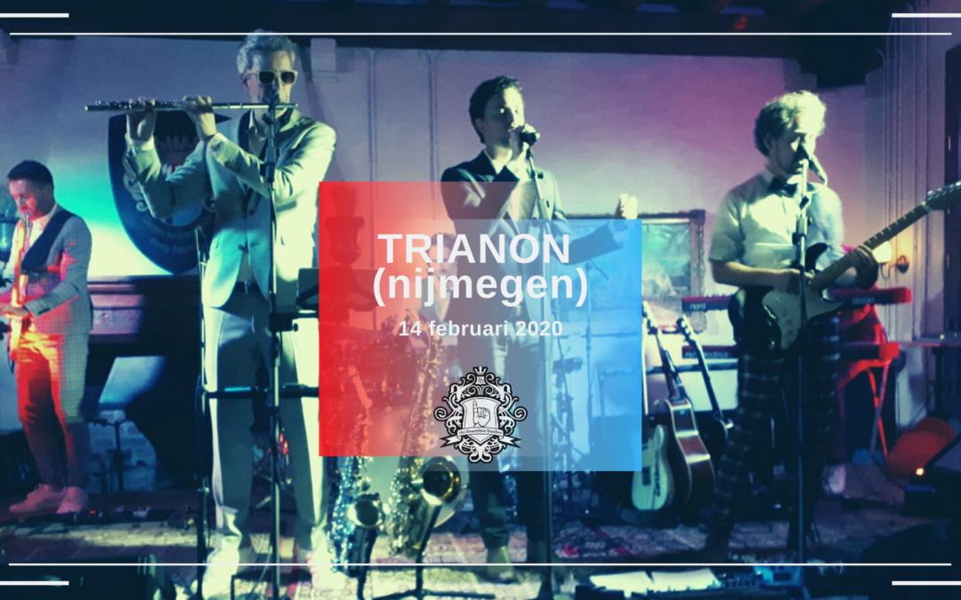 Trianon – Nijmegen